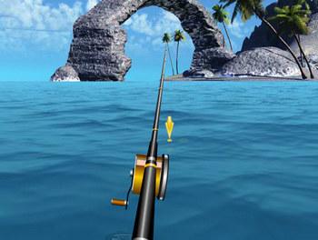 Рыбалка на море играть онлайн бесплатно - Игры русская рыбалка