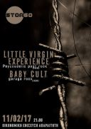 Little Virgin Experience // Baby Cult