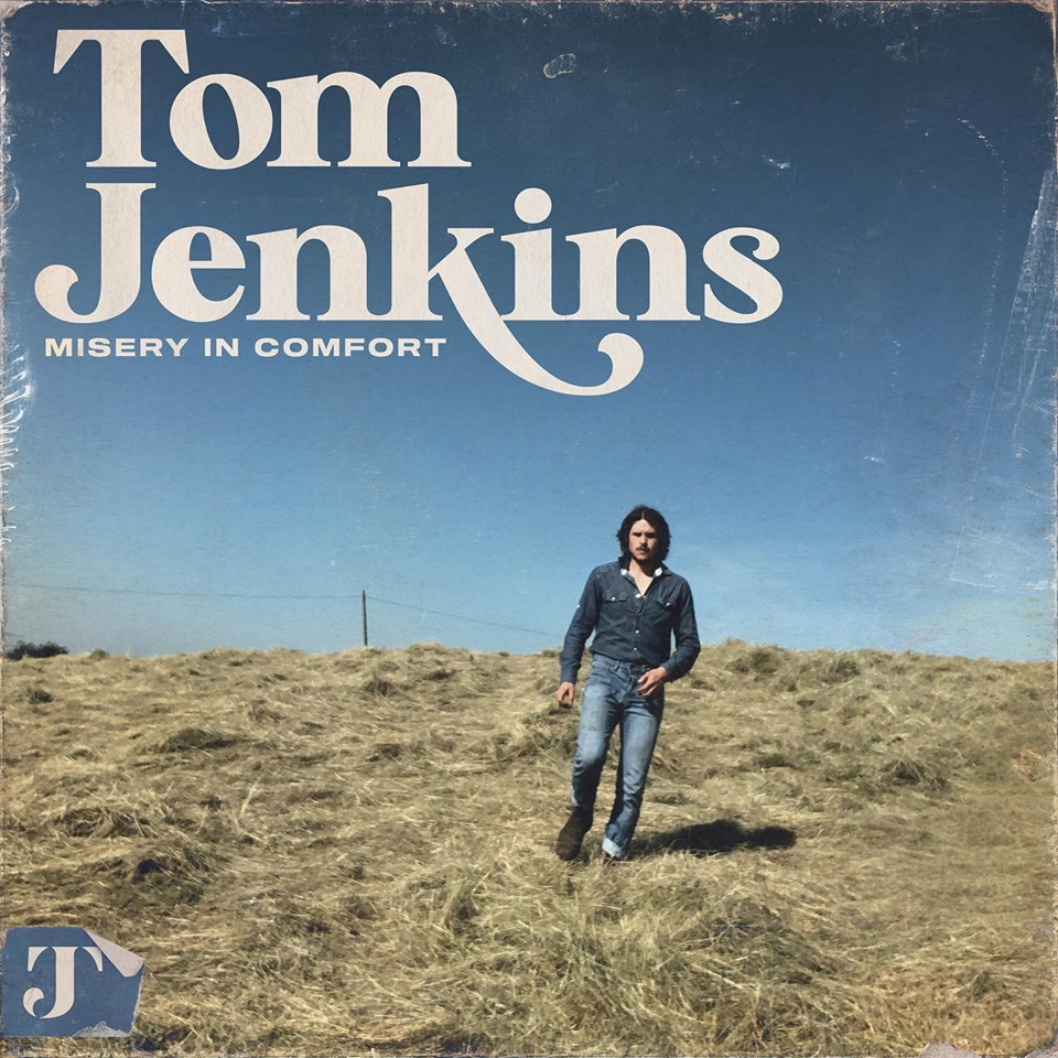 Image result for tom jenkins misery in comfort