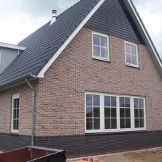 Bouwbedrijf Stobbe & Simon | Nieuwbouwproject Bekestere, Putten