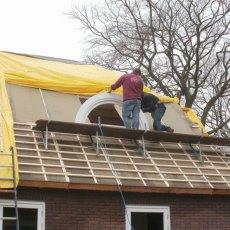 Bouwbedrijf Stobbe & Simon | Nieuwbouwproject Krachtighuizerweg