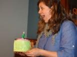 Happy Birthday to Maggie!