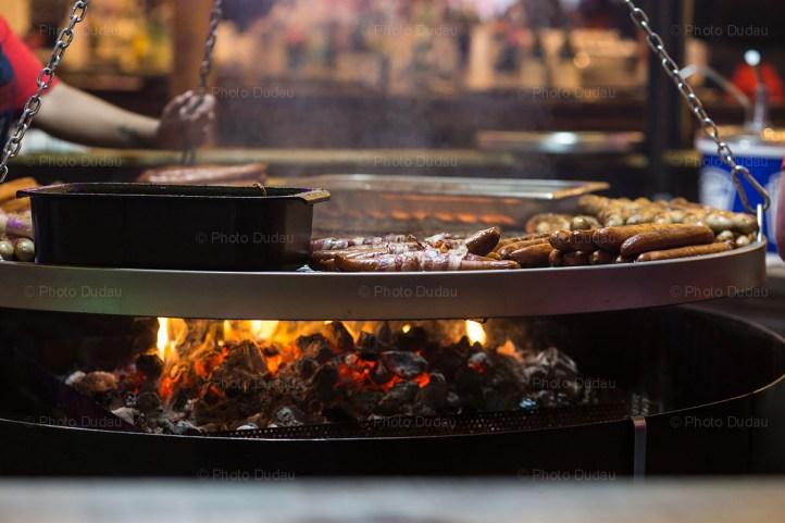 grill at Schueberfouer