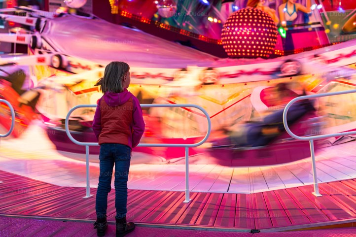 Schueberfouer in Luxembourg