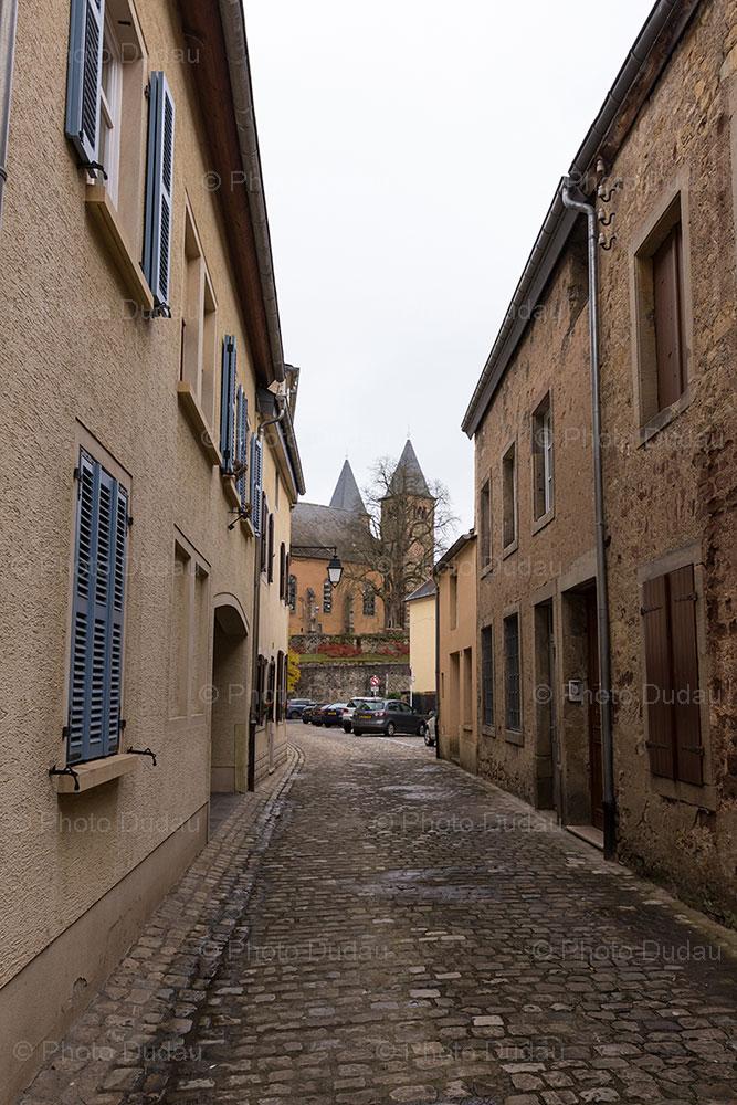 Echternach Luxembourg