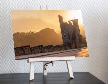 Desk Print 20x30cm