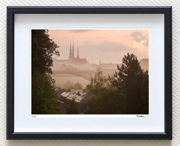 Fine Art Print 30x40cm
