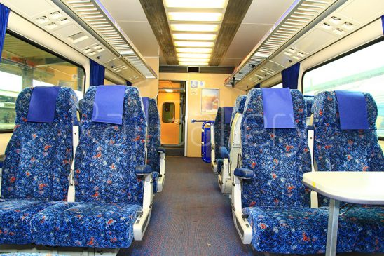 Nsw Trainlink Xpt First Class Railgallery Stock Library