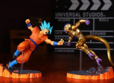 FIGURA ANIME DRAGON BALL