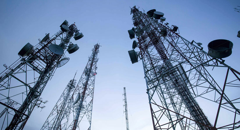 The country's new common-tower policy is also likely to hasten tower builds and access to cell-sites, which were previously held up by the lengthy regulatory approval process for permits