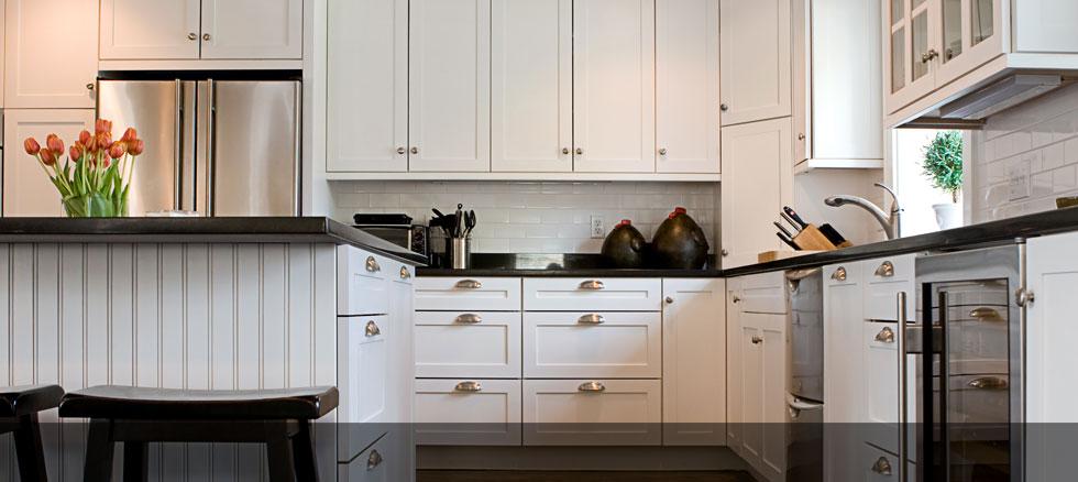 White Kitchen Cabinet Knobs And Pulls Novocom Top