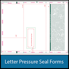 Letter PS Forms