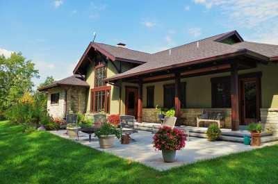 3Energy Efficient Craftsman | Wildwood, MO