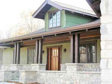 2Energy Efficient Craftsman   Wildwood, MO