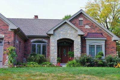 1Traditional Home   Sappington, MO