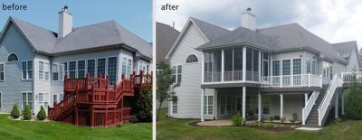 Home Remodelers St. Louis