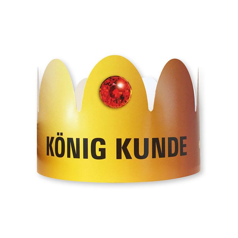 Diese Kronen machen alle Kinder zu Königen und Prinzessinnen