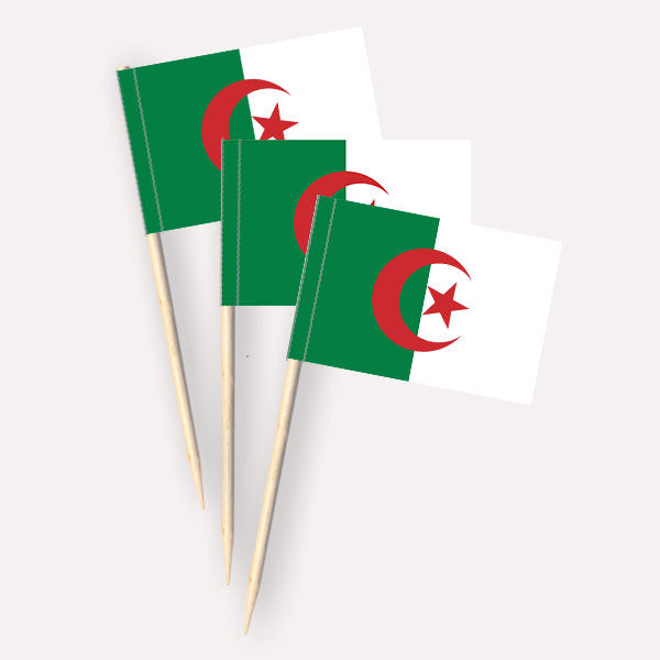 Algerien Käsepicker - Der Käsepicker Shop