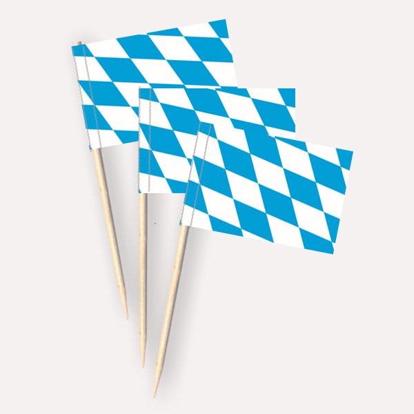 Bayern Käsepicker