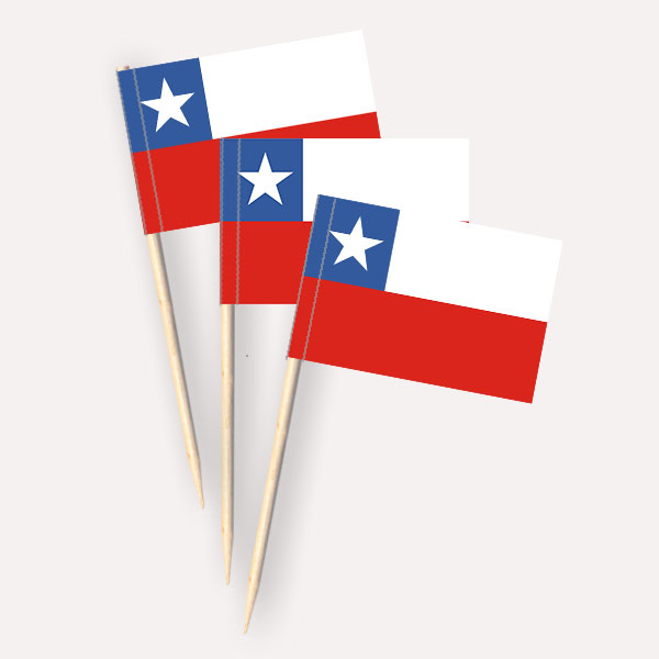 Chile Käsepicker