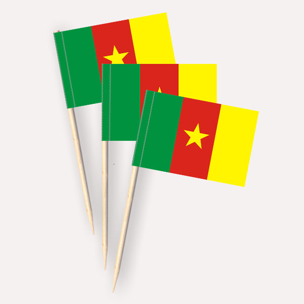 Kamerun Käsepicker - Der Käsepicker Shop