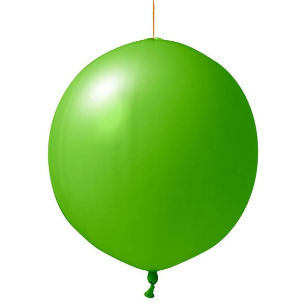 grüne Punschbälle bedrucken lassen
