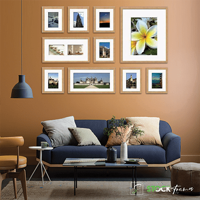 wall gallery pictures