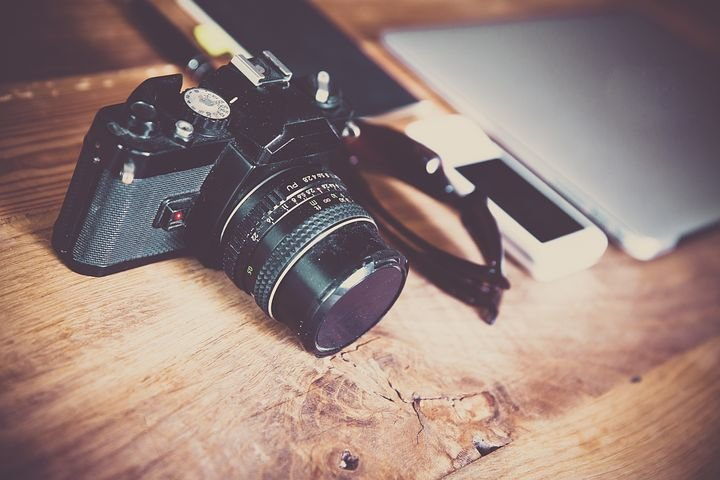 Photography Brands in Nigeria