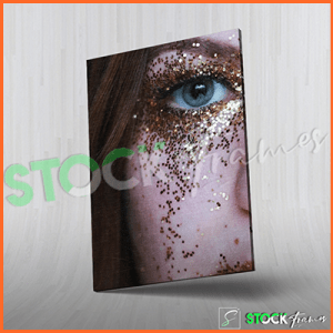 Canvas Prints Single Panels (Golden) – 18×24 etc.