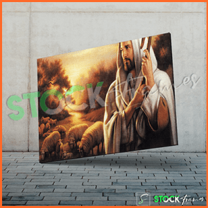 Canvas Prints Single Panels (Christain) – 18×24 etc.