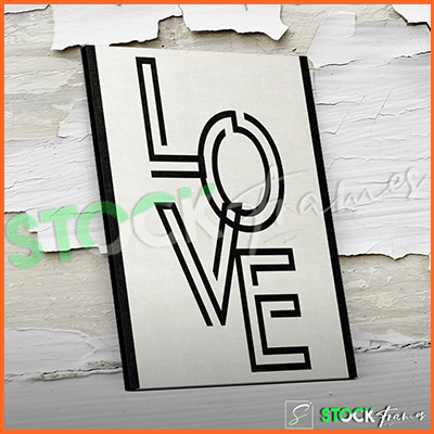 love picture frames
