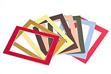 matted Photo frames in Nigeria