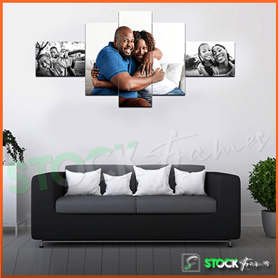 canvas prints multi panels