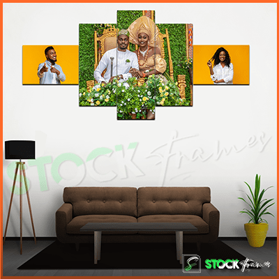 Canvas Prints Wall Arts in Nigeria