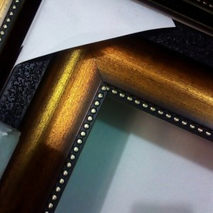 Exortic Picture Frames Types in Nigeria (With or Without Glass)
