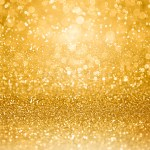 Wedding Invitation Gold Backgrounds