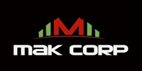 MakCorp logo