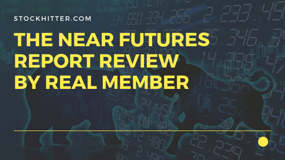 The Near Future Report Review by a Real Member