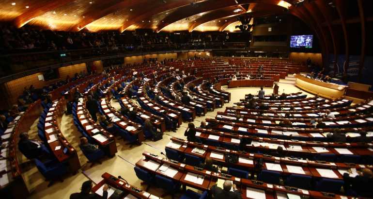 PACE reopens monitoring process against Turkey