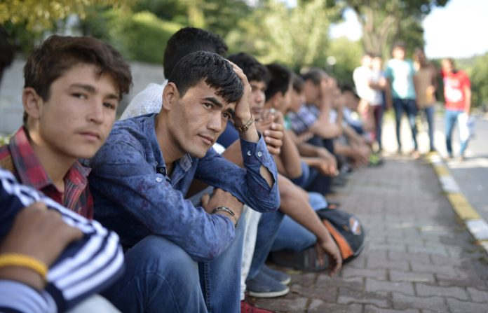 Refugees in Turkey are pushed into ghettoization in absence of integration policies 21