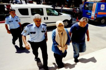 Trial kicks off with a record number of journalists as suspects