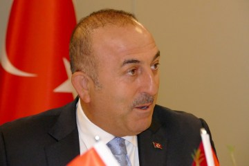 Turkish FM bashes Kazakh journalist for question over abduction scandal in Switzerland