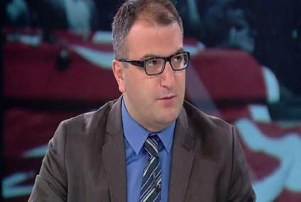 Erdoğanist journalist Küçük: Turkish gov't to abduct Gülen followers in US, Europe