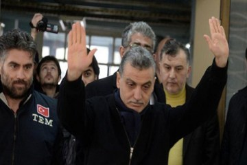 COMMENTARY — What is the reason of this grudge to Turkish Journalist Hidayet Karaca?