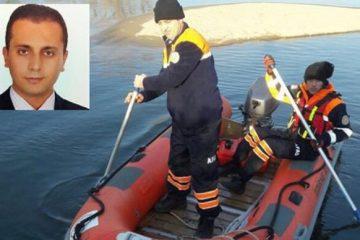 Engineer who drowned while fleeing Turkey was tortured in custody