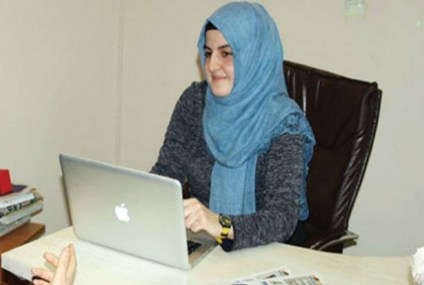 Turkish journalist Naciye Nur Ener Kılıç released from jail, put into house arrest