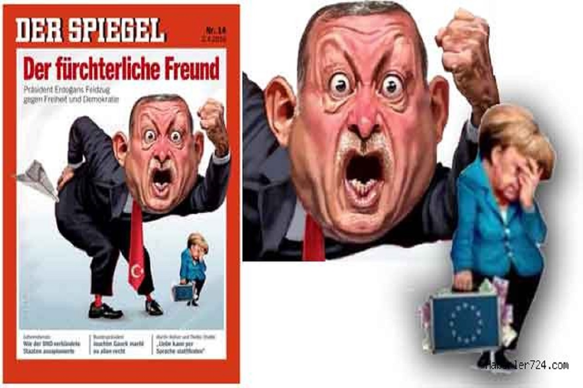 Der spiegel turkish embassies pursuing erdo an critics in for De4r spiegel