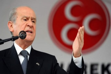 Let's not be late for reinstatement of death penalty, MHP leader Bahçeli says