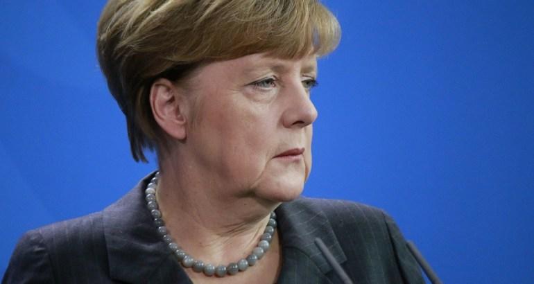 German Chancellor Merkel says Turkey abuses Interpol warrants