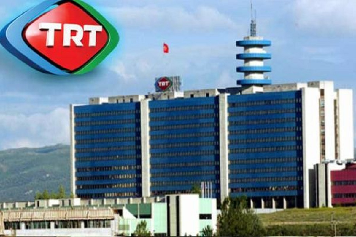 Turkey's public broadcaster TRT put under direct control of President  Erdoğan - Stockholm Center for Freedom